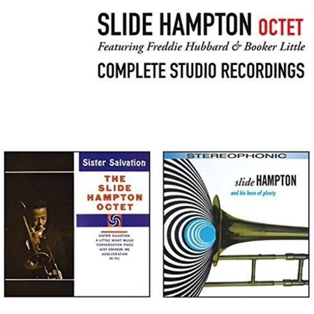 Complete Studio Recordings + 3 Bonus Tracks (CD)