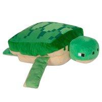 Minecraft Plush Adventure Sea Turtle 10 Sof Doll New Licensed J9230 Stuffed Animals & Plush Toys