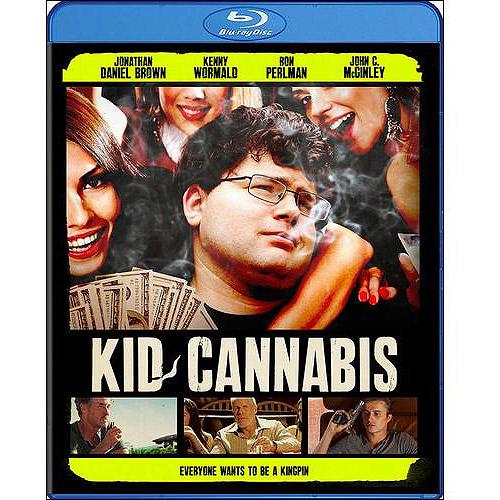 Kid Cannabis (Blu-ray) (Widescreen)