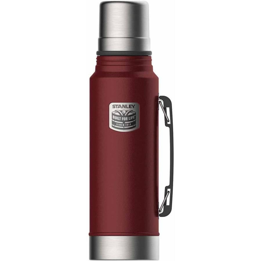 Stanley Classic 2 qt Vacuum Bottle - Walmart.com