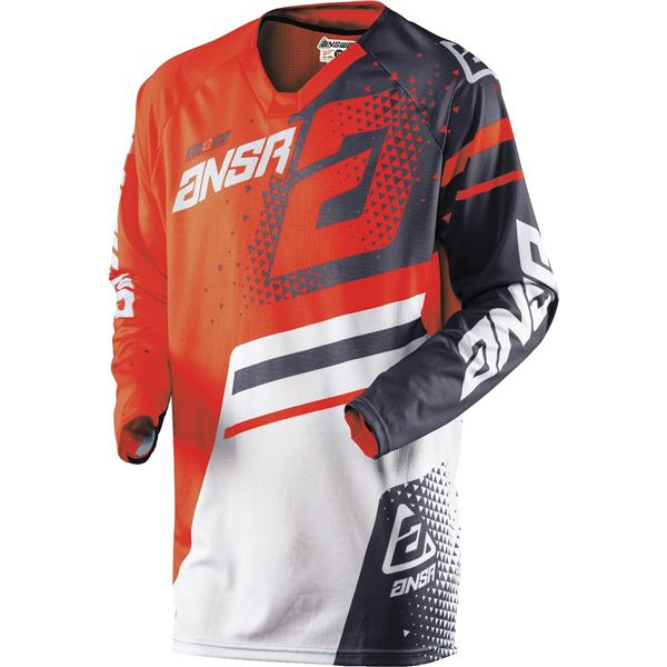 Answer Racing Elite Motocross Jersey