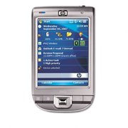 REFURBISHED - HP Products - HP - iPAQ 111 Enterprise Handheld PDA, 624 MHz, 4 in
