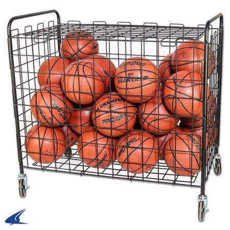 CHAMPRO Portable Basketball Locker