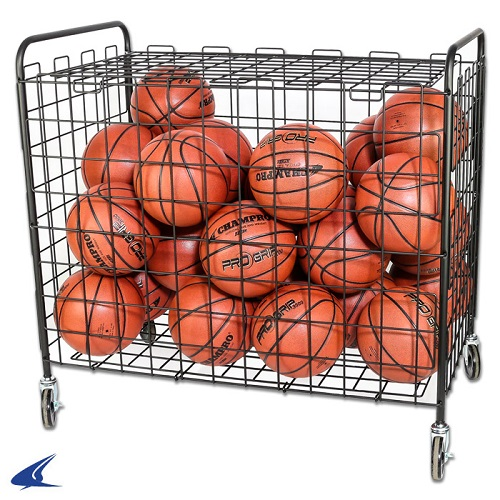 CHAMPRO Portable Basketball Locker