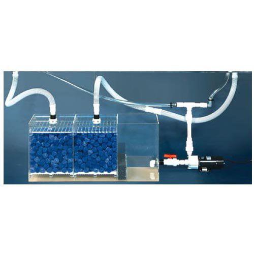 Bio Fil Wet Dry Complete Aquarium Filtration System