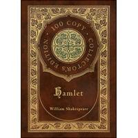 Hamlet (100 Copy Collector's Edition) (Hardcover)