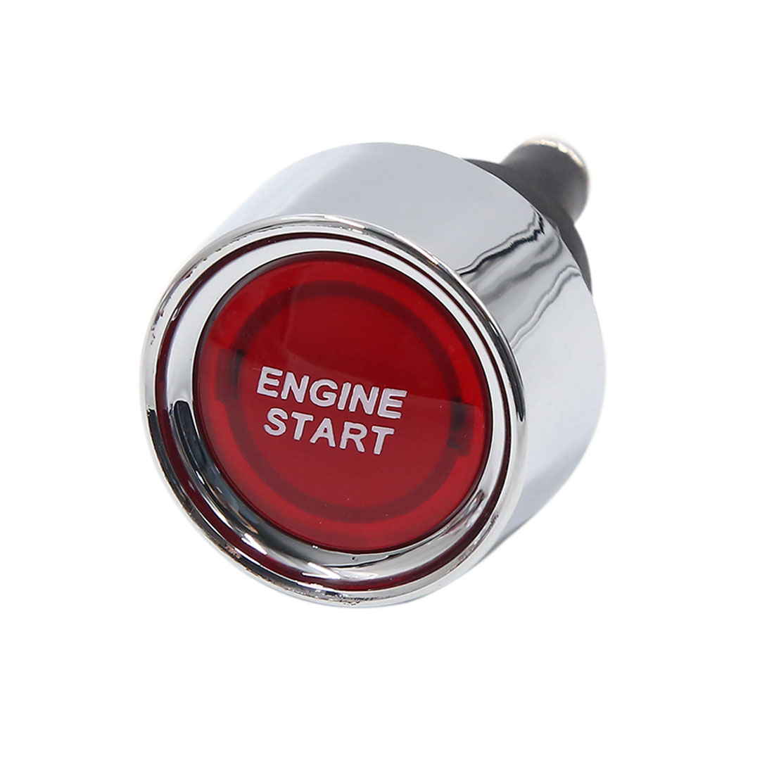 12V 50A Auto Car Engine Start Push Button Switch Momentary Ignition Starter