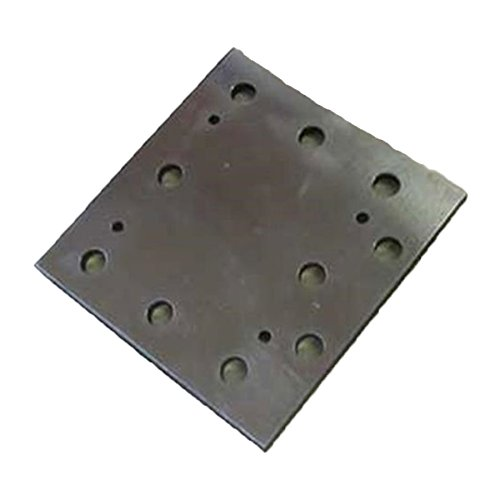 R2501 Random Orbit Sander Replacement Pad Plate W Cushion # 200202538, Includes: (1)... by