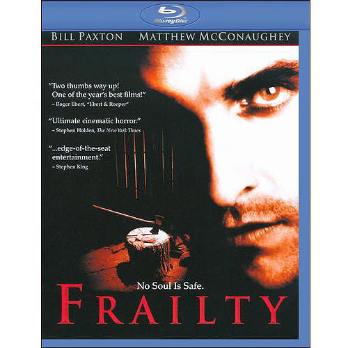 Frailty (Blu-ray) (Widescreen)