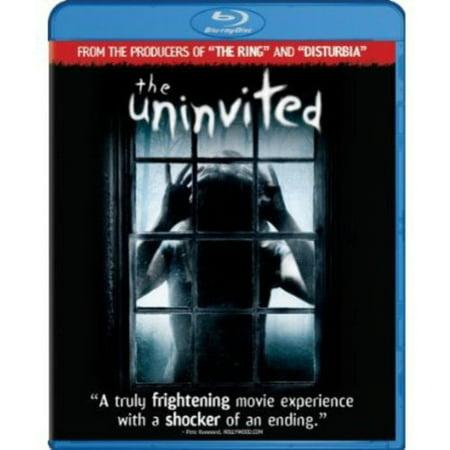 The Uninvited (Blu-ray) - Halloween Oldies
