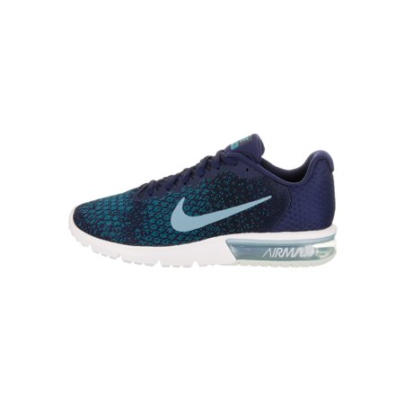 best sneakers 7f878 36f53 Nike Men s Air Max Sequent 2 Running Shoe - image 1 ...