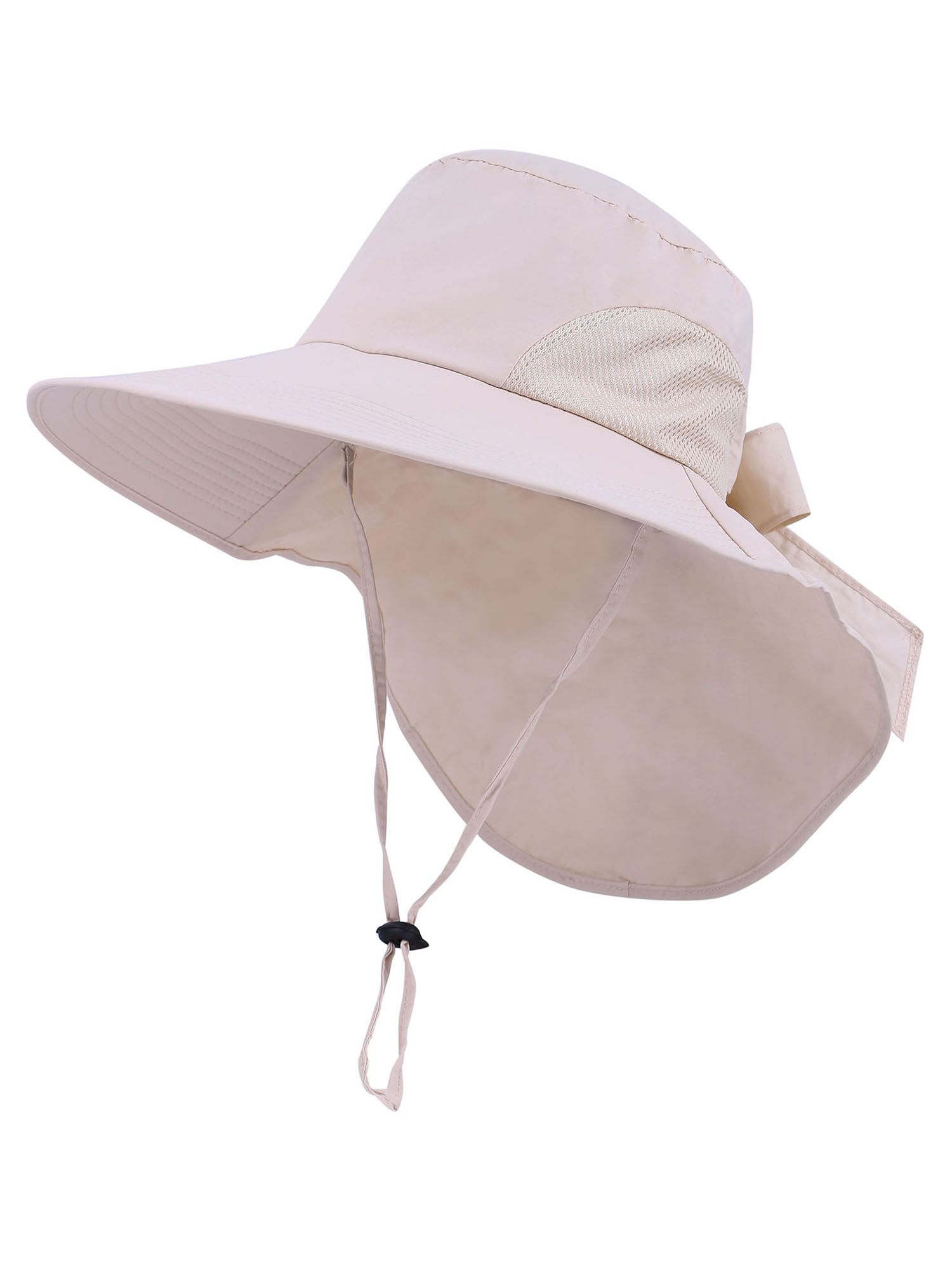 Home Prefer Kids Toddlers UPF50 Wide Brim Sun Hat Lite UV Protection Bucket Hat