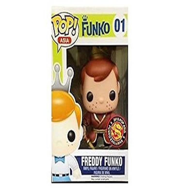 FUNKO INC. Pop Asia Exclusive Freddy Funko as Monkey King...