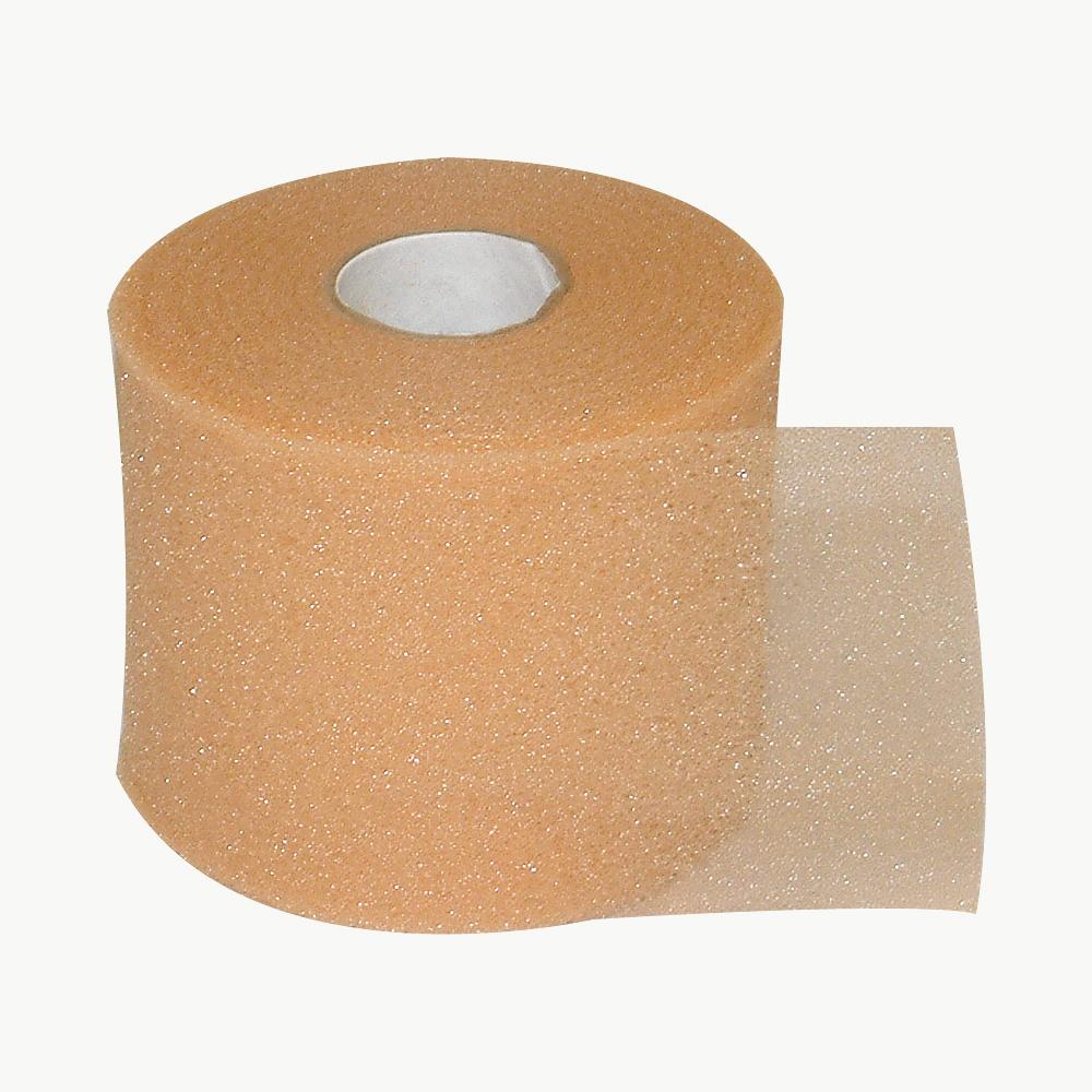 Jaybird & Mais 50 Foam Underwrap   Pre-Wrap: 2-3 4 in. x 30 yds. (Natural) by Jaybird & Mais