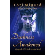 Darkness Awakened - eBook