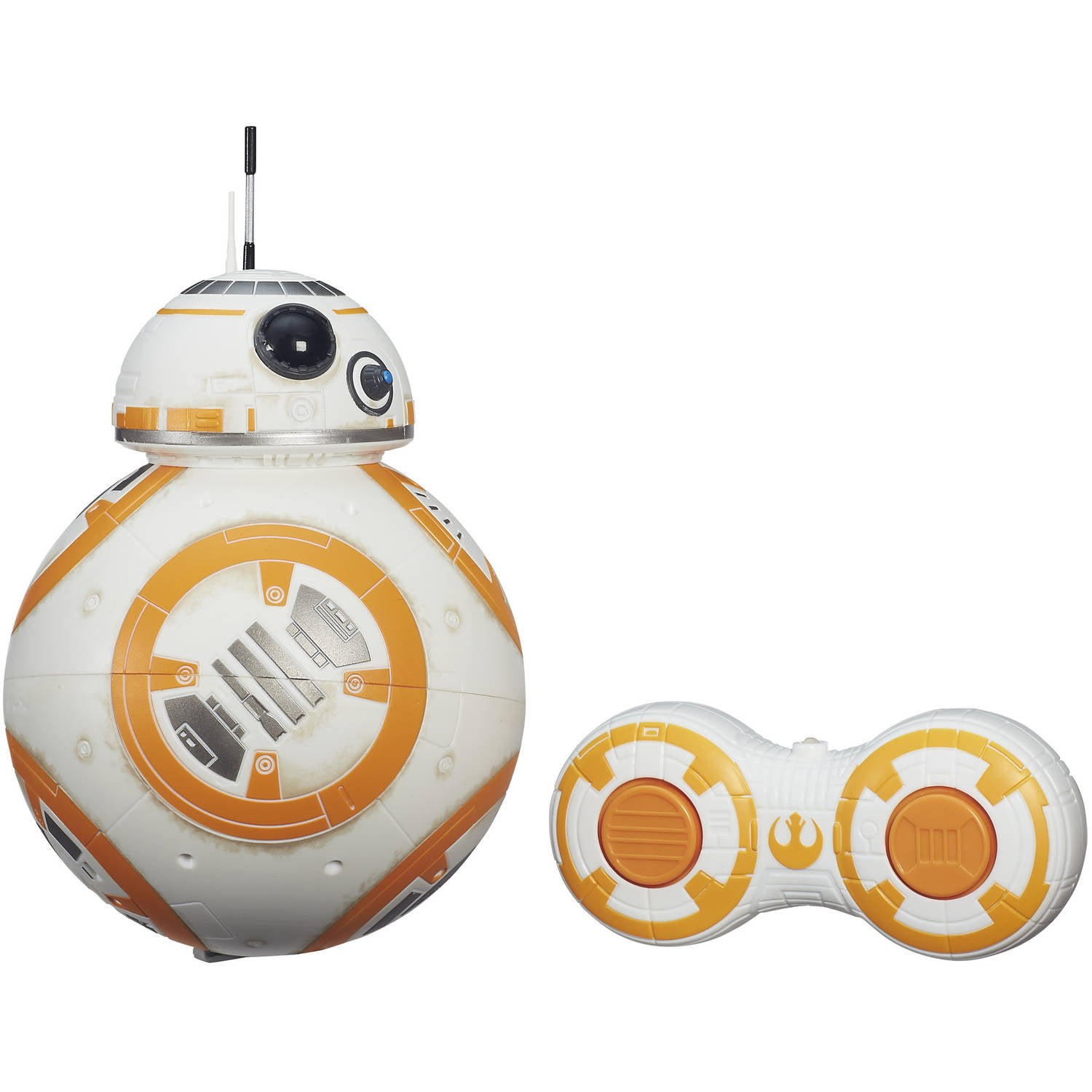 Star Wars The Force Awakens RC BB-8 by Hasbro