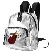 Miami Heat The Northwest Company Spotlight Mini Backpack - No Size