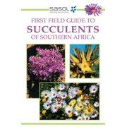 First Field Guide to Succulents of Southern Africa - eBook
