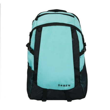 ORBEN Versatile Daypack Travel Outdoor Bag Fits 15