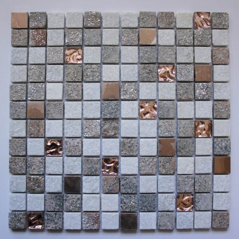Bathroom Mix Wall Tile
