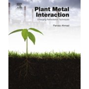 Plant Metal Interaction - eBook