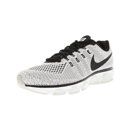 sale retailer 2ea84 9ece1 Nike Men's Air Max Tailwind 8 White / Black Ankle-High ...