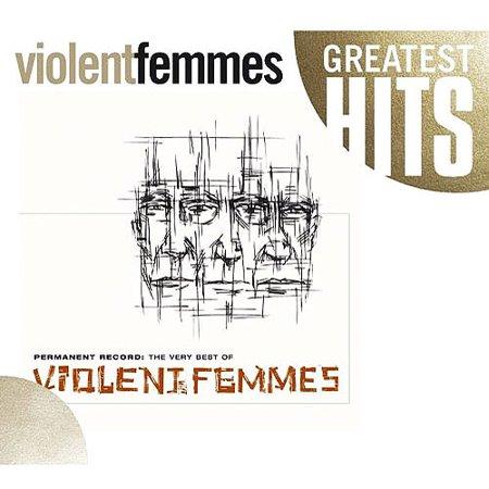 Anderson Violent Femmes Permanent Record