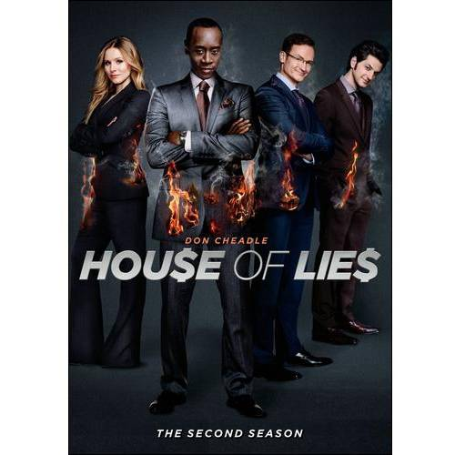 House Of Lies: Season Two (Widescreen)