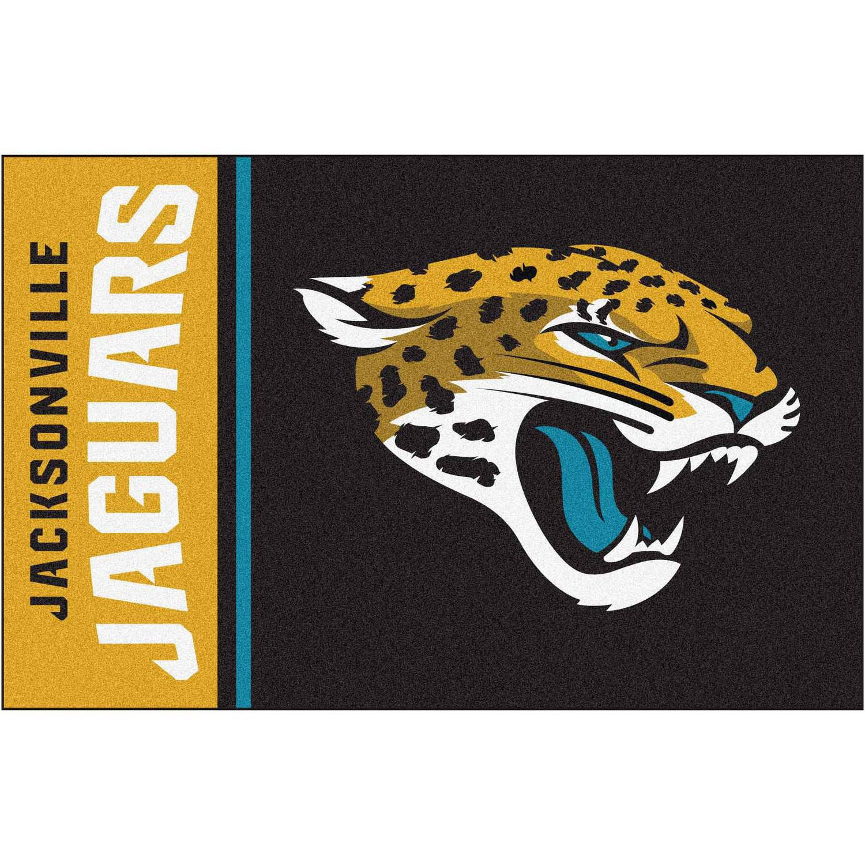 NFL Jacksonville Jaguars Starter Mat