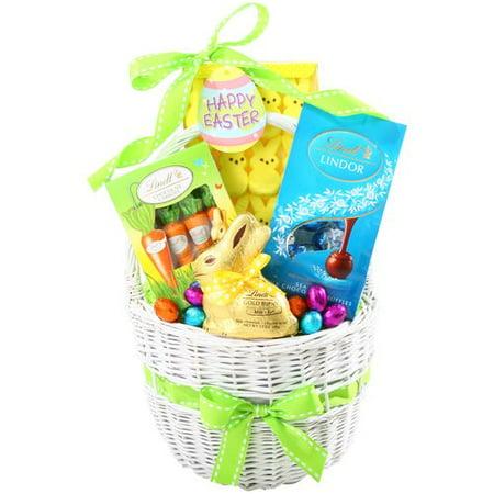 Alder creek gift baskets gifting group lindt holiday easter basket alder creek gift baskets gifting group lindt holiday easter basket negle Image collections