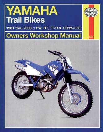 haynes repair service manual 2350 fits 90 00 yamaha pw50 walmart com rh walmart com zte pw 50 user manual PW50 Mods