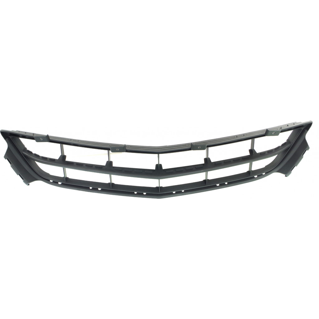 For Acura MDX Front Bumper Grille 2014 2015 2016 Lower