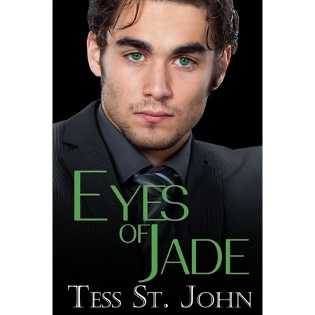 Eyes Of Jade (Undercover Intrigue Series ~Book 2) -