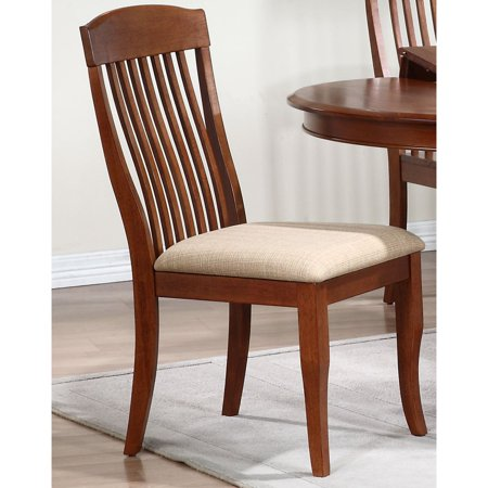 Iconic furniture contemporary slat back upholstered dining for Iconic modern chairs