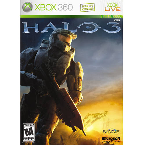 Halo 3 (Xbox 360) - Pre-Owned