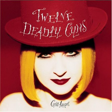 Twelve Deadly Best of (CD)
