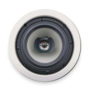 SPECO TECHNOLOGIES SPCBC6 Speakers, 6 1/2 In, In-Ceiling, PK 2