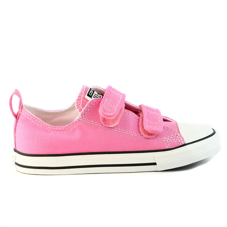 CONVERSE Infant Chuck Taylor 2 Strap Ox Sneaker Shoe - Girls - Chucks Shoes For Toddlers