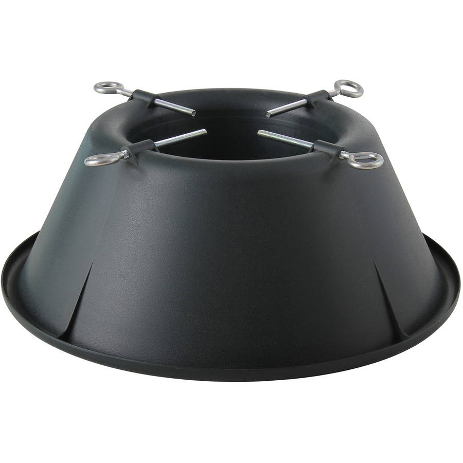 Holiday Time Fresh Cut Christmas Tree Stand