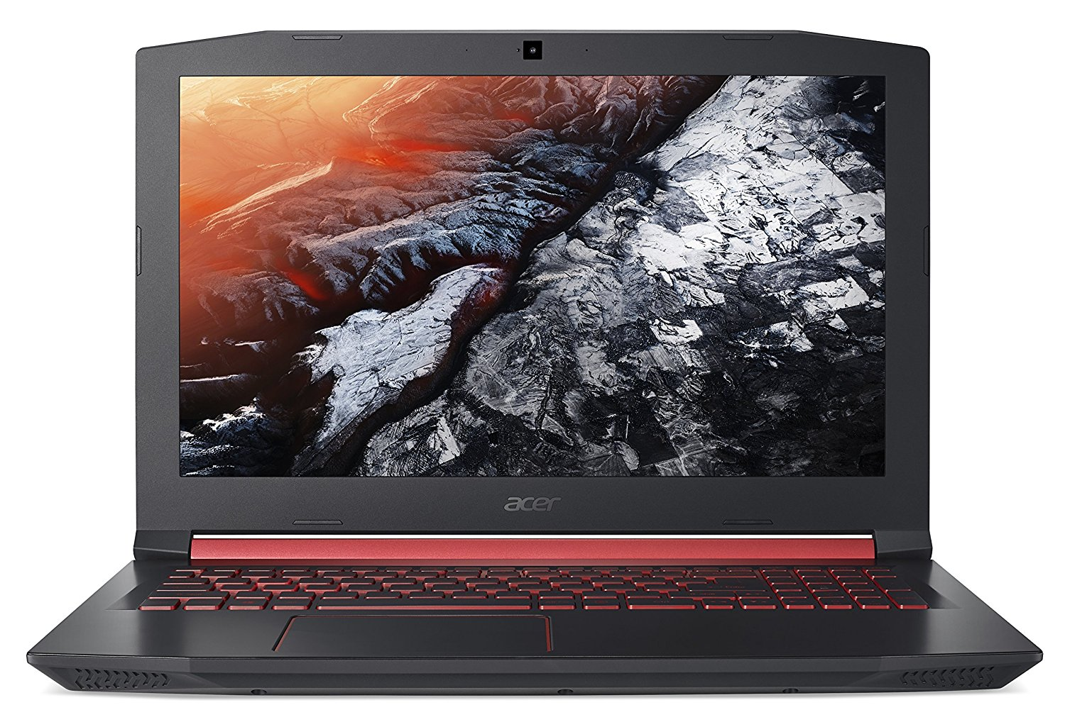 "Acer Nitro 5 Laptop: Core i5-8300H, 8GB RAM, 1 TB HDD, 15.6"" Full HD Display, NVidia GTX 1050 by Acer"