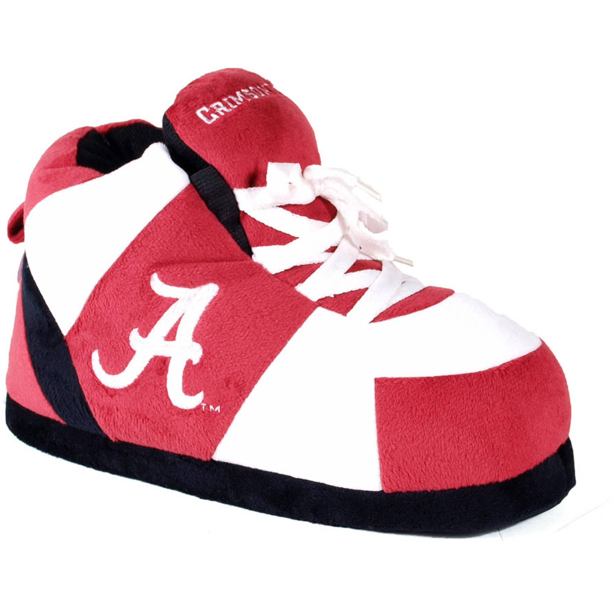 NCAA Men's Alabama Crimson Tide Slipper