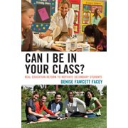 Can I Be in Your Class? - eBook