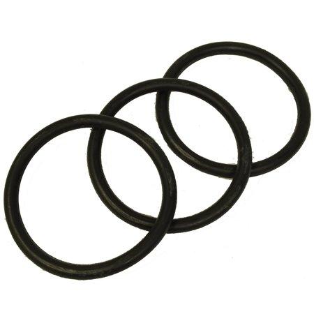 Hoover Convertible Upright Vacuum Belts, 3Pk, H-49258 OEM
