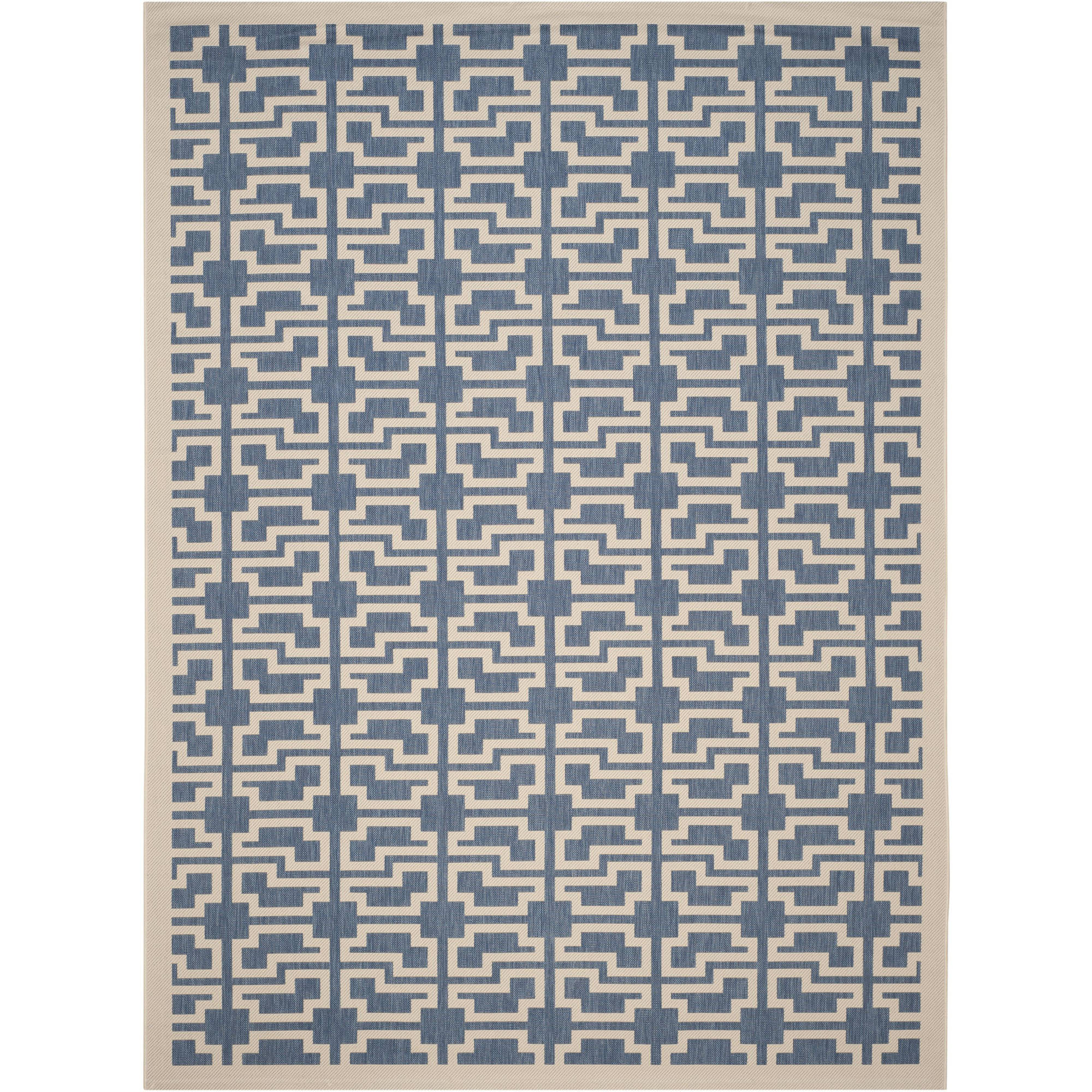 Safavieh Courtyard Carson Power-Loomed Indoor/Outdoor Area Rug or Runner