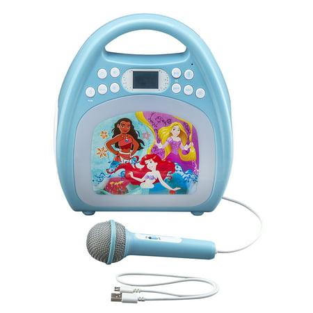 Disney Bluetooth MP3 Karaoke