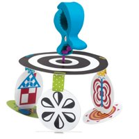 Manhattan Toy Wimmer Ferguson Infant Stim Mobile To Go