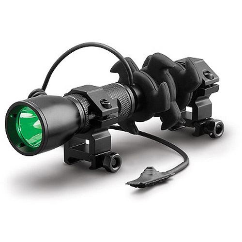NAP Apache Predator Crossbow LED Stabilizer