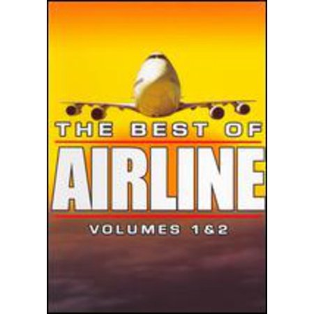 Best of Airline 1 & 2 (DVD) (Best Airline Price App)