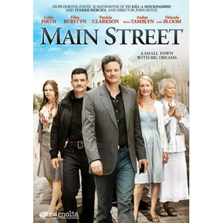 Main Street Halloween Run (Main Street (DVD))