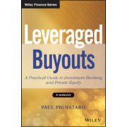 Leveraged Buyouts - eBook